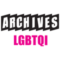 Archives LGBTQI