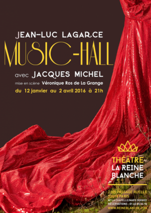 """Music-Hall"" de Jean-Luc Lagarce {PNG}"