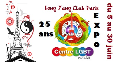 Exposition Long Yang Club - 25 ans {JPEG}