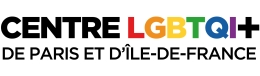 Logo du Centre LGBT Paris Île-de-France
