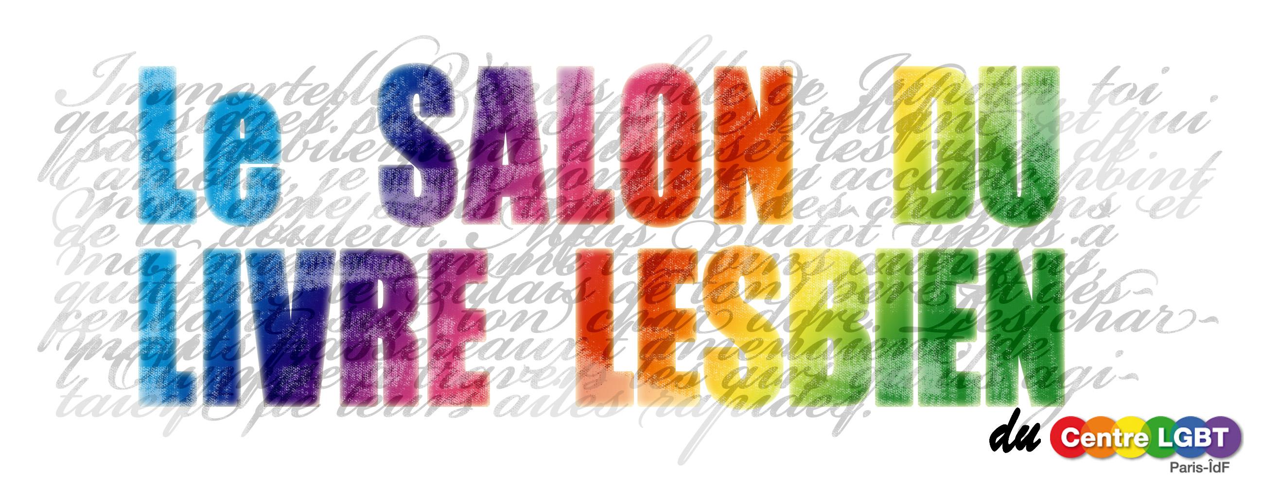 Salon du livre lesbien - Le salon du livre paris ...