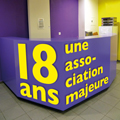 De 1993 à 2001, 18 ans, une Association Majeure, le Centre LGBT Paris Ile-de-France