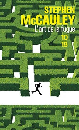 L'art de la fugue - Stephen Mc Cauley {JPEG}