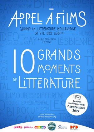 10 grands moments de littérature {JPEG}