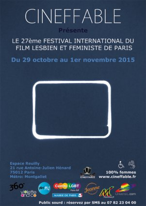 Festival CINEFFABLE 2015 {JPEG}
