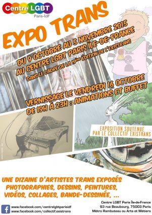 ExpoTrans et Intersexes {JPEG}