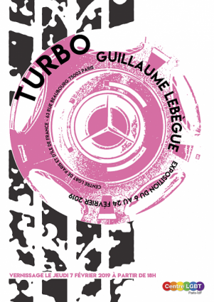 Turbo de Guillaume Lebègue {PNG}