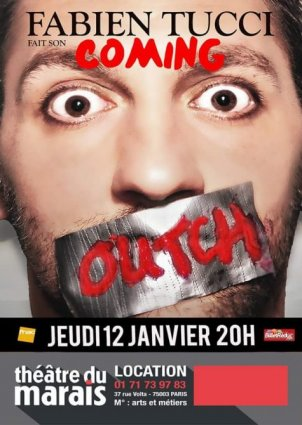 Fabien TUCCI fait son coming-out ! {JPEG}