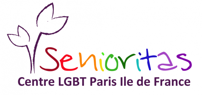 Les Senioritas, Centre LGBT Paris Île-de-France {PNG}